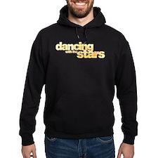 DWTS Logo Hoodie (dark)