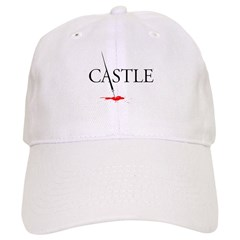 Castle Baseball Cap