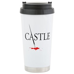 Castle Travel Mug