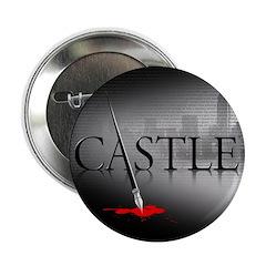 """Castle 2.25"""" Button"""