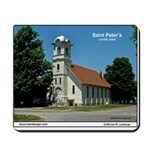 St. Peter's, Lovilla, Iowa, Mousepad