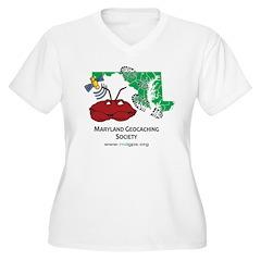 MGS Crab Logo T-Shirt