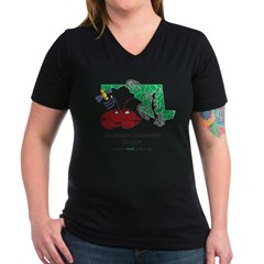 MGS Crab Logo Shirt