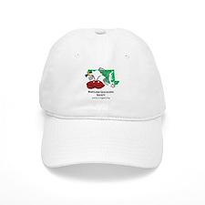 MGS Crab Logo Baseball Cap