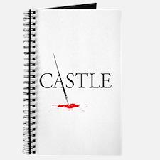 Unique Castle Journal