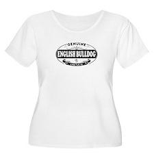 Genuine English Bulldog Owner T-Shirt