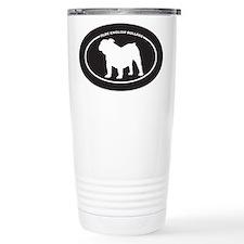 Olde English Bulldog Travel Mug