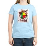 Butterfly Benin Women's Light T-Shirt