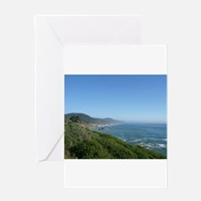 Cute Humboldt county Greeting Card