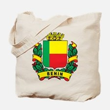 Benin Tote Bag