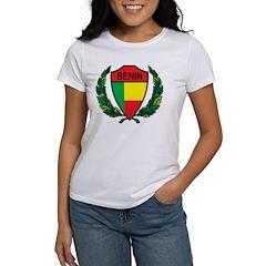 Benin Women's T-Shirt