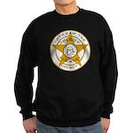 Pulaski County Sheriff Sweatshirt (dark)