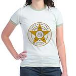 Pulaski County Sheriff Jr. Ringer T-Shirt