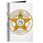 Pulaski County Sheriff Journal