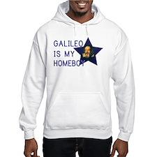 Galileo is my Homeboy Jumper Hoody