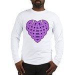 Hesta Heartknot Long Sleeve T-Shirt