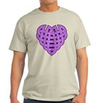 Hesta Heartknot Light T-Shirt