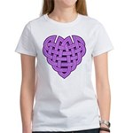 Hesta Heartknot Women's T-Shirt