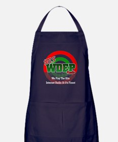 Radio Apron (dark)
