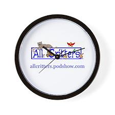 Home & Office LogoWear Wall Clock