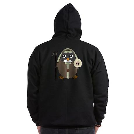 Shepardguin 2 (Dark)