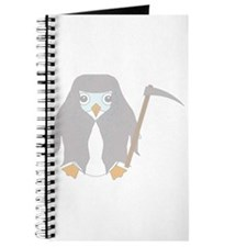 Penguin of Christmas Future