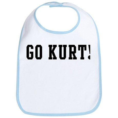 Go Kurt Bib