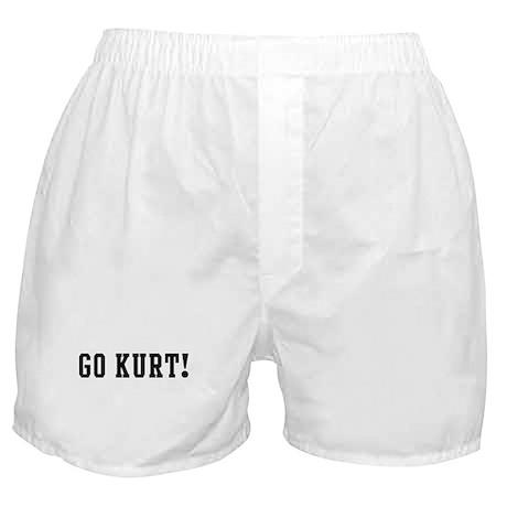 Go Kurt Boxer Shorts