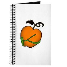Golden Apple of Eris Journal