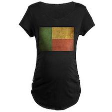 Vintage Benin Flag T-Shirt