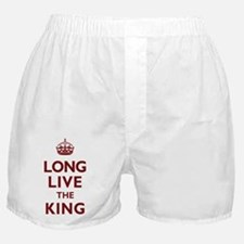 Funny Loose lips sink ships Boxer Shorts