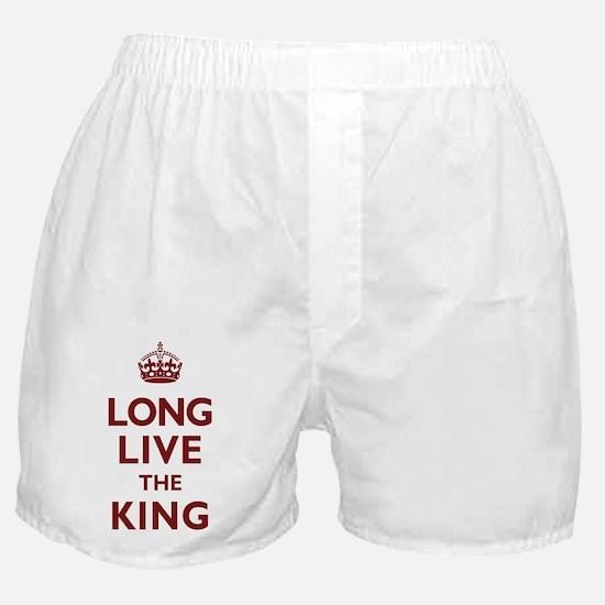 Funny Loose lips sink ships Boxer Shorts