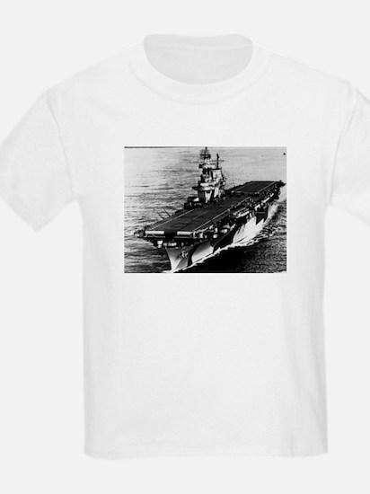 USS Enterprise CV-6 T-Shirt