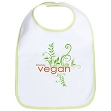 Vegan Bliss Bib