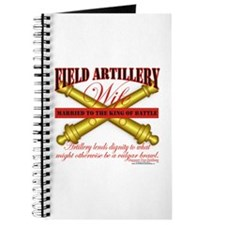 Army Field Artillery Wife FA Journal
