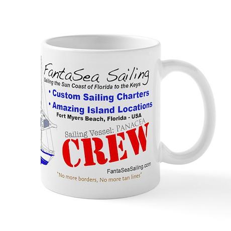 Panacea Crew Coffee Mug