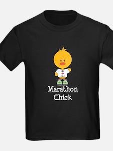 Marathon Chick 26.2 T