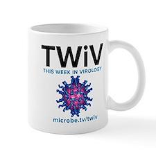 TWiV Mug