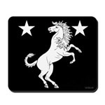 Meridies Populace Badge Mousepad