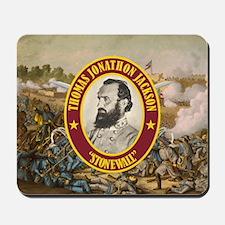 Stonewall Jackson (AFGM) Mousepad