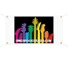 Miscellaneous WeRockRadio Banner