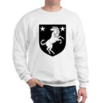Meridies Populace Badge Sweatshirt