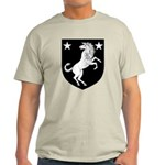 Meridies Populace Badge Light T-Shirt