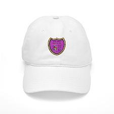 Royal Jewels of the Seas- Baseball Baseball Cap