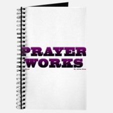 Prayer Works Journal