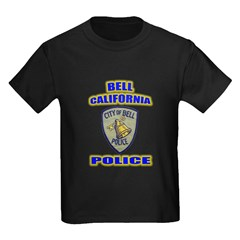 Bell Police T