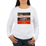 Olvera Street Women's Long Sleeve T-Shirt
