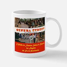 Olvera Street Mug