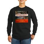 Olvera Street Long Sleeve Dark T-Shirt
