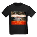 Olvera Street Kids Dark T-Shirt